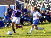 Seymour girls hold on for shutout win