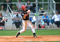 Hot hitting lifts Brownstown past Henryville