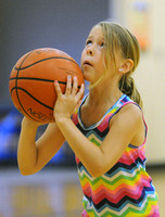 Camp stresses basketball fundamentals