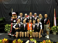 Local volleyball club has big week at tournaments