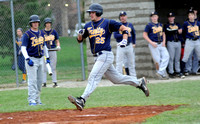 Cougars beat Tigers in shortened game
