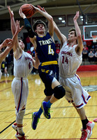 Trinity Lutheran stumbles but pulls out big win