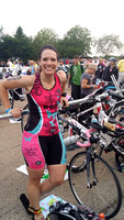 Seymour resident sets training goal -  Ironman Louisville