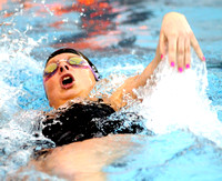 Seymour senior swimmer set for upcoming big meets