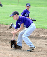 Bright future ahead for youth baseball, softball players