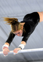 Seymour senior worked hard for success in gymnastics