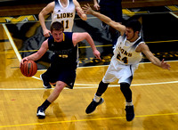 Trinity Lutheran overwhelmed in lopsided loss to Salem