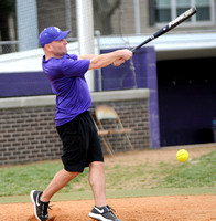 Seymour baseball program holds fun day