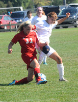 Seymour girls soccer ties Twisters, defeats Cubs