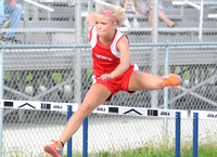 Staying busy - Crothersville senior competed in sports year-round