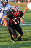 Brownstown Central earns uneasy win