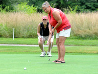 Charity scramble benefits nursing students