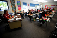 Reversing the trend - Seymour schools see rise in enrollment