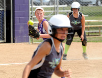 Softball tournament gives local players experience