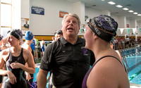 Owls set relay record